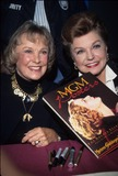 June Allyson Photo - June Allyson with Esther Williams Reception For Thats Entertainment 1995 K2999fb Photo by Tom Rodriguez-Globe Photos Inc