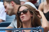 Andy Murray Photo - Kim Sears Wife of Andy Murray Us Open Tennis Day 4 at Arthur Ashe Stadium 9-3-2015 Photo by John BarrettGlobe Photos
