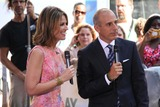 Savannah Guthrie Photo 1