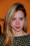 Zoe Kazan Photo 1