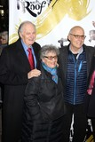 Alan Alda Photo - Alan Alda Wife Arlene Jeffrey Tamber at Opening of Fiddler on the Roof at Broadway Theatre 1681 Broadway 12-20-2015 John BarrettGlobe Photos 2015