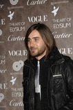 Jared Leto Photo - Jared Leto During the Art of Elysium 2nd Annual Heaven Gala Held at the Vibiana on January 9 2009 in Los Angeles Photo Michael Germana - Globe Photos