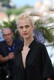 Aymeline Valade Photo - Actress Aymeline Valade attends the Photocall of saint-laurent During the 67th Cannes International Film Festival at Palais Des Festivals in Cannes France on 17 May 2014 Photo Alec Michael