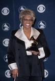 Cissy Houston Photo - Cissy Houston the 41st Grammy Awards at Shrine Auditorium in Los Angeles 1999 K14880fb Photo by Fitzroy Barrett-Globe Photos Inc