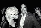 Neil Diamond Photo - Dolly Parton Neil Diamond at Amphitheatre 1979 Photo by Nancy Barr-Globe Photos Inc