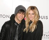 Ashlee Simpson Wentz Photo - Kanye West Celebrates His 30th Birfday at the Louis Vioutton Store  New York City Fifth Ave 06-07-2007 Photos by Rick Mackler Rangefinder-Globe Photos Inc2007 Ashlee Simpson and Pete Wentz