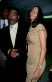 NICOLE MITCHELL Photo - Eddie Murphy with His Wife Nicole Mitchell at Essence Awards 4-30-1993 L5466st Photo by Stephen Trupp-Globe Photos Inc