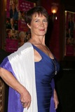 Celia Imrie Photo - The Second Best Exotic Marigold Hotel New York Premiere Screening the Ziegfeld Theater NYC March 3 2015 Photos by Sonia Moskowitz Globe Photos Inc Celia Imrie