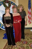 Barbi Benton Photo - American Veteran Awards at the Regent Beverly Wilshire Hotel Beverly Hills CA Barbi Benton Carol Connors  Deanna Lund Photo by Fitzroy Barrett  Globe Photos Inc 11-30-2001 K23477fb (D)