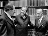 Alexander Solzhenitsyn Photo 1