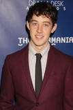 Alex Sharp Photo 1