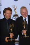 Bertram van Munster Photo - Jerry Bruckheimer and Bertram Van Munster During the 60th Annual Primetime Emmy Awards Held at the Nokia Theatre in Los Angeles on 09-21-2008 Photo Michael Germana - Globe Photos Inc