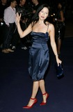 Andrea Corr Photo - Mark Chilton-richfotocom-Globe Photos Inc 001741 09-21-2006 Emporio Armani One Night Only Fashion Show-arrivals-london Fashion Week Springsummer 2006 Earls Court London United Kingdom Andrea Corr