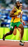 Asafa Powell Photo 1