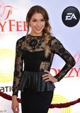 Allison Holker Photo - Allison Holker attending the 2nd Annual Dizzy Feet Foundations Celebration of Dance Gala Held at the Dorothy Chandler Pavilion in Los Angeles California on July 28 2012 Photo by D Long- Globe Photos Inc