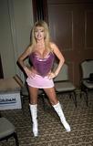 Taylor Mane Photo -  Adultcon Sponsored by the World Famous Olympic Garden Topless Cabaret in Las Vegas Radison Hotel LA CA 04282002 Taylor Mane Photo by Ed GellerGlobe Photosinc