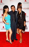 Casey Kasem Photo - - 2nd Annual Runway For Life Celebrity Fashion Show - Benefiting St Jude Childrens Research Hospital - Beverly Hilton Beverly Hills CA - 08192003 - Photo by Fitzroy Barrett  Globe Photos Inc 2003 - Kerri Kasem Casey Kasem and Julie Kasem