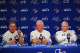 Nolan Ryan Photo - The 1969 Mets Help Support Habitat For the Humanitiesnyc at Citifield Stadium Queens NY 08-22-2009 Photo by Ken Babolocsay-ipol-Globe Photos Inc 2009 Tom Seaver Jerry Koosman and Nolan Ryan