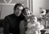 Vanessa Vadim Photo - Jane Fondaroger Vadimvanessa Vadim Photo Bruce McbroomGlobe Photos Inc