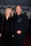 Amy Madigan Photo - Ed Harris with Amy Madigan at the 56th Golden Globe Awards in Los Angeles Ca 1999 K14575lr Photo by Lisa Rose-Globe Photos Inc