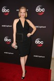Wendi McLendon Covey Photo - Abc Upfront Presentation Lincoln Center NYC May 12 2015 Photos by Sonia Moskowitz Globe Photos Inc 2015 Wendi Mclendon Covey