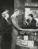 Buddy Hackett Photo - Buddy Hackett in His Tv Show Stanley 1956 SmpGlobe Photos Inc Buddyhackettretro