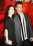 Armando Riesco Photo - National Treasure-book of Secrets World Premiere Ziegfeld Theater NYC December 13 07 Photos by Sonia Moskowitz Globe Photos Inc 2007 Armando Riesco