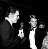 Burt Lancaster Photo 1
