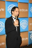Alexandre Desplat Photo - Instyle and Warner Bros Golden Globe After Party - Beverly Hilton Hotel Beverly Hills California - 01-15-2007 - Photo by Nina PrommerGlobe Photos Inc 2007