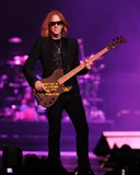 Tom Hamilton Photo - TAMPAFL DECEMBER 30 Tom Hamilton of Aerosmith perform in Tampa  Florida (Photo by NGS Media)